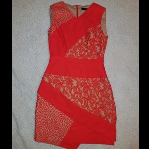 Womens size 0 BCBGMAXAZRIA Dress